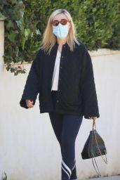 Kiernan Shipka - Out in Beverly Hills 03/05/2021