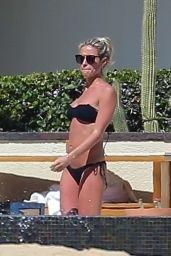 Kristin Cavallari in a Bikini in Cabo San Lucas 03/19/2021