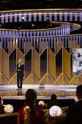 Laura Dern - Golden Globe 2021 Awards