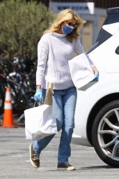 Laura Dern - Out in Brentwood 03/14/2021