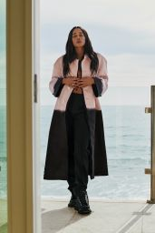 Laura Harrier - Sbjct Journal March 2021