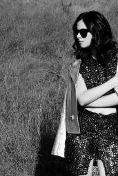 Laura Marano and Vanessa Marano - CVLUX Magazine March April 2021