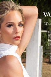 Laura Vandervoort - M. Citizen Magazine Spring 2021 Issue