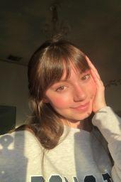 Lauren Donzis 03/06/2021