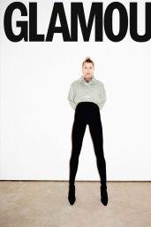 Lena Gercke - Glamour Magazine Germany February 2021