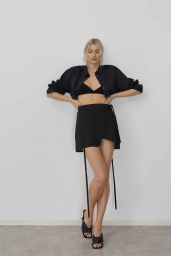 Lena Gercke - LeGer The Spring Collection April 2021