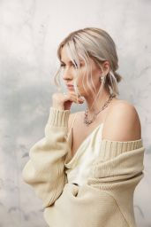 Lena Gercke - LeGer The Spring/Summer Collection 2021