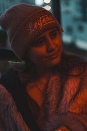 Lia Marie Johnson 03/01/2021
