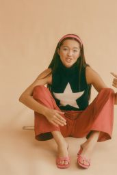 Lily Chee - Photoshoot October 2020
