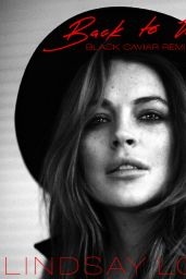 "Lindsay Lohan - ""Back to Me"" Single Photoshoot and Cover"
