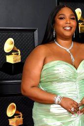 Lizzo – Grammy Awards 2021