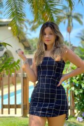 Luara Fonseca Live Stream Video and Photos 03/19/2021