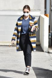 Lucy Hale - Out in LA 03/11/2021