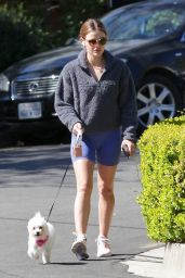 Lucy Hale - Out in Los Angeles 03/21/2021