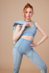 Madelaine Petsch – Fabletics x Madelaine Collection 2021 (more photos)