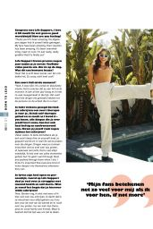 Madison Beer - CosmoGIRL! March 2021 Issue