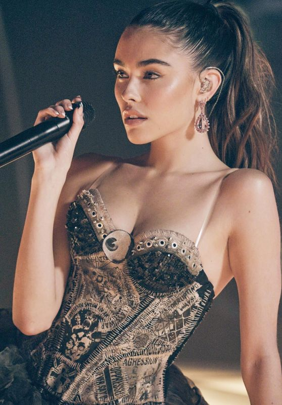 Madison Beer - Photoshoot March 2021