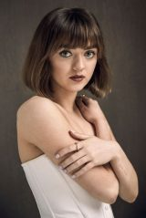 Maisie Williams - Photoshoot January 2020