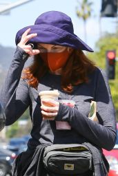 Marcia Cross - Out in Brentwood 03/22/2021