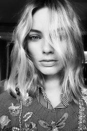 Margot Robbie 03/01/2021