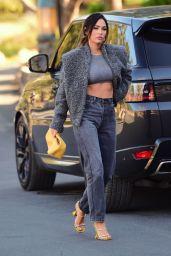 Megan Fox Style - Los Angeles 03/05/2021