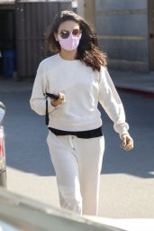 Mila Kunis - Out in West Hollywood 03/19/2021