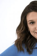 Millie Bobby Brown - Lookfantastic March 2021