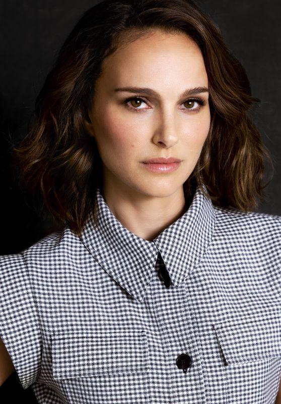 Natalie Portman - #Diorstandwithwomen Campaign March 2021