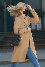 Nicky Hilton - Out in New York 03/03/2021