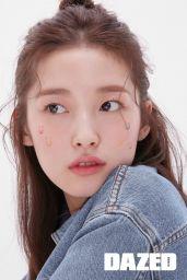 Oh My Girl (Arin) - Dazed Magazine Korea April 2021