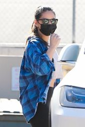 Olivia Munn - Out in West Hollywood 03/04/2021