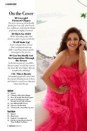 Parineeti Chopra - Cosmopolitan India February 2021 Issue