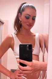 Phoebe Tonkin 03/09/2021
