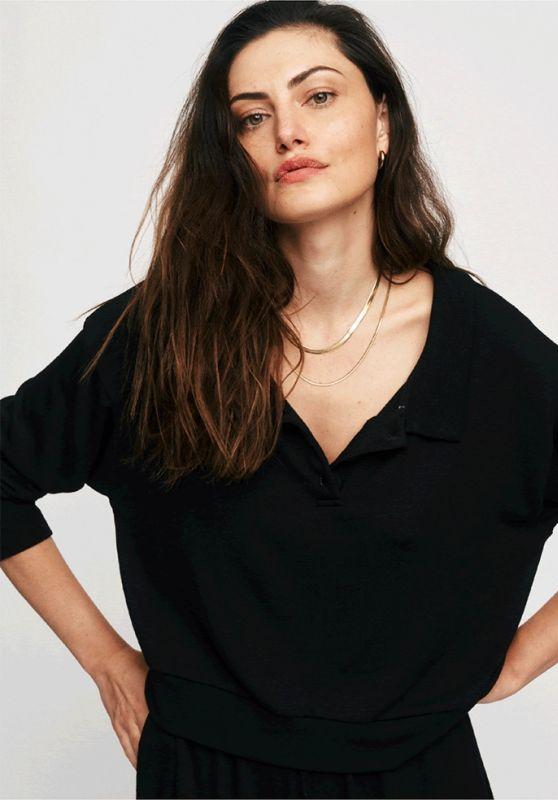 Phoebe Tonkin - LesJour Spring 2021