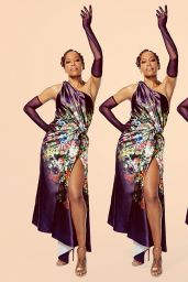 Regina King - Photoshoot for SNL 02/13/2021