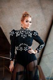 Rita Ora - Photoshoot February 2021