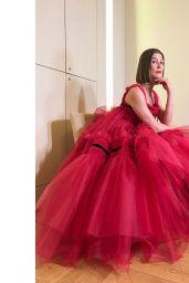 Rosamund Pike - Golden Globes 2021 Photoshoot
