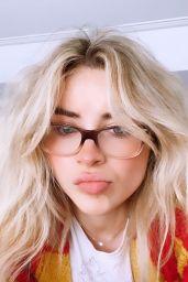 Sabrina Carpenter 03/05/2021