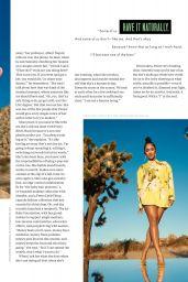 Saweetie - Cosmopolitan Magazine US April 2021 Issue