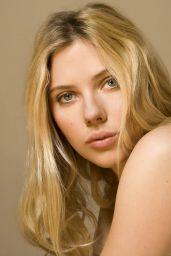Scarlett Johansson - AOL Sessions May 2008 Portraits