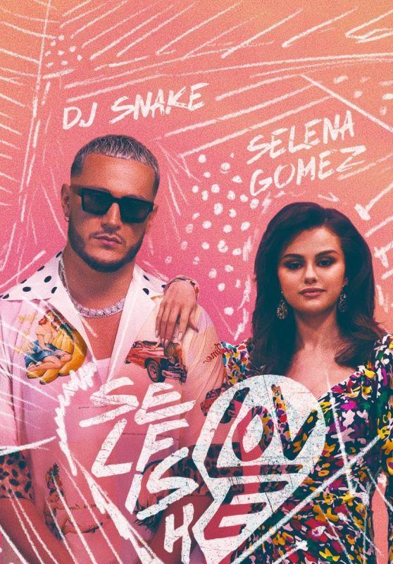 "Selena Gomez - ""Selfish Love"" Promos 2021"