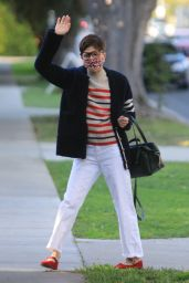 Selma Blair - Out in West Hollywood 03/02/2021