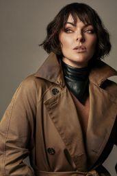 Serinda Swan - Photoshoot December 2020