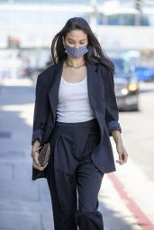 Shanina Shaik - Out in West Hollywood 03/09/2021