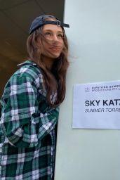 Sky Katz 03/29/2021