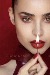 """Sofia Carson - """"Fool"""