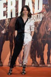 """Sofia Oria – """"Libertad"""" TV Show Premiere in Madrid"""