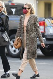Sofia Richie - Out in Beverly Hills 03/02/2021