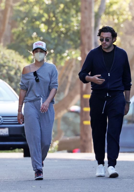 Sofia Richie - Out in Los Angeles 03/28/2021