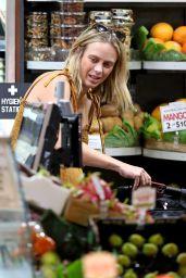 Sylvia Jeffreys - Shopping in Sydne 03/15/2021